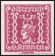 Österreich 1922, Mi. 415 ** - Ungebraucht