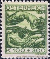 Österreich 1924, Mi. 442 * - Ungebraucht