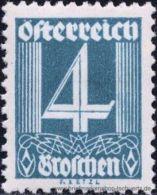 Österreich 1925, Mi. 450 * - Ungebraucht