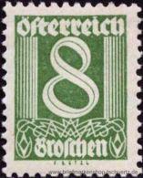Österreich 1925, Mi. 454 * - Ungebraucht
