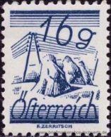 Österreich 1925, Mi. 457 * - Ungebraucht