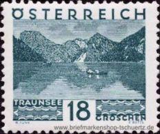 Österreich 1929, Mi. 502 ** - Ungebraucht
