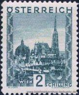 Österreich 1929, Mi. 511 * - Ungebraucht