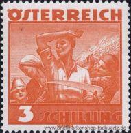 Österreich 1934, Mi. 586 ** - Ungebraucht