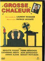 DVD Théatre - Grosse Chaleur - Comedy