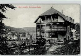 52529348 - Bad Herrenalb - Bad Herrenalb