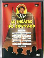 DVD Théatre - Le Théatre De Bouvard - Komedie