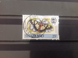 Swaziland - Vlinders (25) 1987 - Swaziland (1968-...)