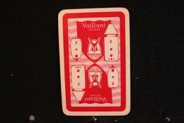 Playing Cards / Carte A Jouer / 1 Dos De Cartes Avec Publicité / Chauffe Eau Instantane A Gaz - Vaillant Geyser,Germany - Autres
