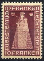 Liechtenstein Nº 172 En Nuevo - Unused Stamps