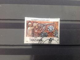 Tanzania - Ontwikkelingsconferentie (4) 1985 - Tanzania (1964-...)