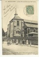 59 - HONNECOURT / L'EGLISE - Sonstige Gemeinden