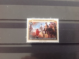 Rwanda - Postfris/MNH - 200 Jaar USA (20) 1976 - 1970-79: Ongebruikt