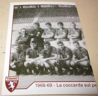 TORINO FC LE FIGURINE ERREDI  2013/14  N. 367 - Other