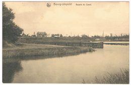 Bourg-Léopold - Bassin Du Canal - Leopoldsburg