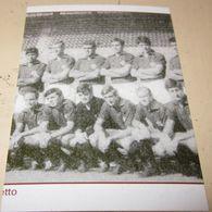 TORINO FC LE FIGURINE ERREDI  2013/14  N. 368 - Adesivi