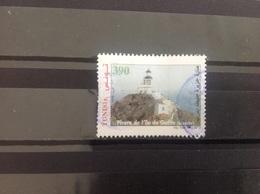 Tunesië / Tunisia - Vuurtoren Galite (390) 2013 - Tunesië (1956-...)