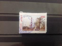 Tunesië / Tunisia - Vuurtoren Taguermess (390) 2014 - Tunesië (1956-...)