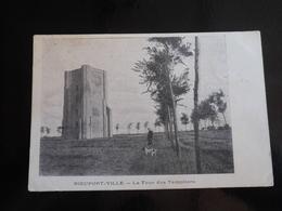 1633   NIEUWPOORT - Nieuwpoort