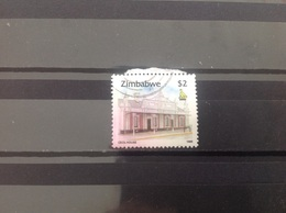 Zimbabwe - Cecil House (2) 1995 - Zimbabwe (1980-...)