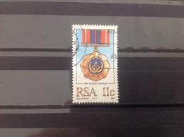 Zuid-Afrika / South Africa - Onderscheidingen (11) 1984 - South Africa (1961-...)