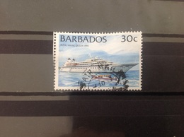 Barbados - Schepen (30) 1994 - Barbados (1966-...)
