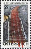Österreich 2005, Mi. 2528 ** - 1945-.... 2nd Republic