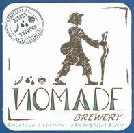Europe - Bierdeckel - Nomade - Beer Mats