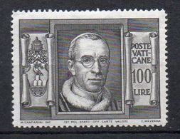 1949 Vaticano Basiliche N. 131 INTEGRO MNH** - Vatican