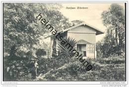 Paviljoen Widodaren - Indonesien