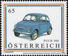 Österreich 2011, Mi. 2915 ** - 1945-.... 2. Republik