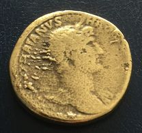 Italy, Souvenir Jeton Looking As An Ancient Coin - Other