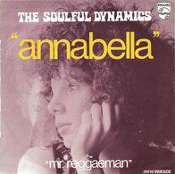 "The Soulful Dynamics  ""  Annabella  "" - Vinyl Records"