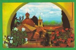 Colombia Bogota  Iglesia De Nuestra Senora De La Pena - Colombia