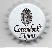 BELGIQUE / CAPSULE BIERE CORSENDONK - Beer