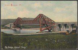 The Bridge, Connell Ferry, Argyllshire, 1911 - Reliable Series Postcard - Argyllshire
