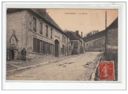BEAURIEUX - La Mairie - Très Bon état - France