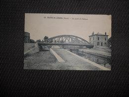 France :   Trith - St - Léger :   Le Pont - Sonstige Gemeinden
