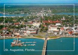 CPSM St Augustine-Florida                   L2636 - St Augustine
