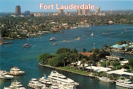 CPSM Fort Lauderdale                   L2636 - Fort Lauderdale