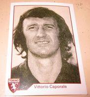 TORINO FC LE FIGURINE ERREDI  2013/14  N. 290 Vittorio Caporale - Other