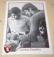 TORINO FC LE FIGURINE ERREDI  2013/14  N. 292 Luciano Castellini - Other