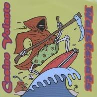 CASINO VOLANTE - WAISTCOATS - Double EP - GARAGE - ROCKIN' BONES - Rock