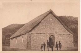 TANGUIETA L'Eglise Catholique 326H - Benin