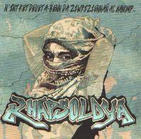 RHAPSOLDYA - N 'int Ket Devet A-benn Da Ziwriziennañ Ac Hanomp - CD - ROCK RAP BRETON - Rock