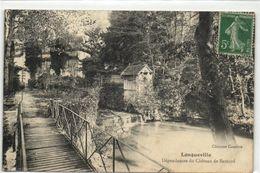 1 Cpa Longueville - France
