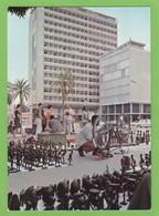 PLACE DU BRACONNIER / BRACONNIER SQUARE /BRACONNIER PLATZ. - Kinshasa - Leopoldville (Leopoldstadt)