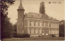 Veerle Laakdal  Zicht Kasteel 1934 - Laakdal