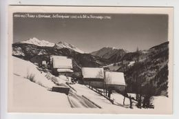 A415 - ARVIEUX - L'Hiver - Col De Fromage - Sonstige Gemeinden