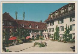 Schloss Hünigen, Christliches Ferienheim - Stalden-Konolfingen - BE Berne